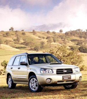 subaru forester 2 0 xt turbo photos and comments. Black Bedroom Furniture Sets. Home Design Ideas