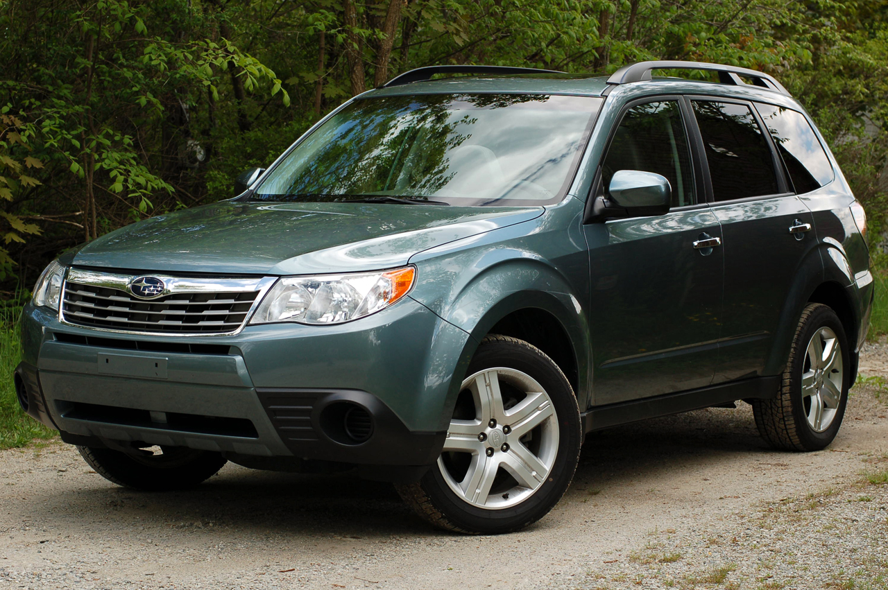subaru forester 2.5 xs-pic. 3