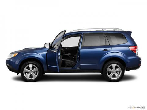 subaru forester 2.5 xt touring-pic. 3