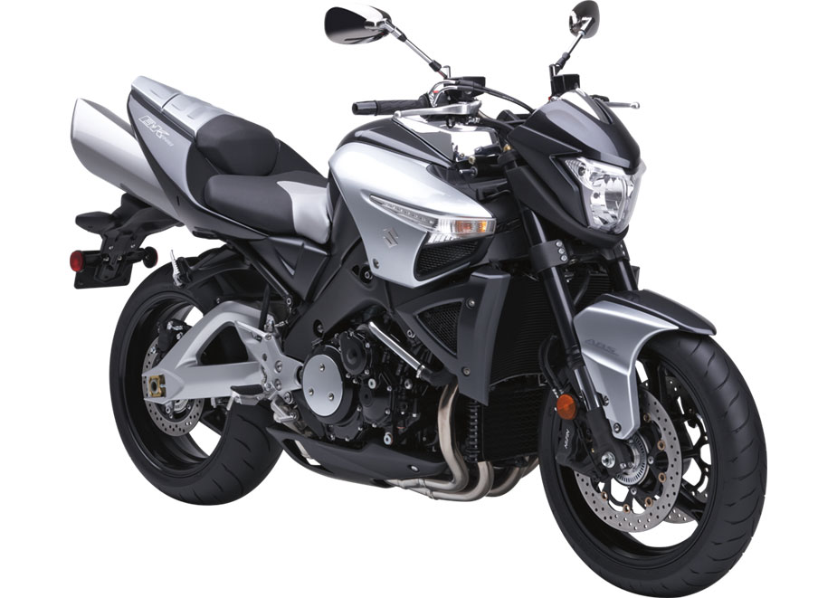 suzuki b-king abs #1