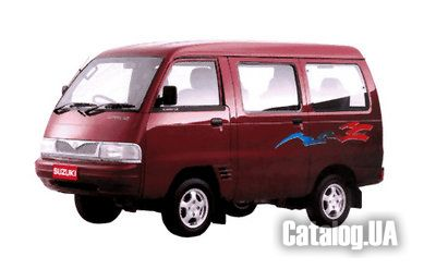 suzuki carry futura #0