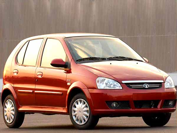 Tata indica photo 4589 complete collection of photos of for Nissan motor finance login
