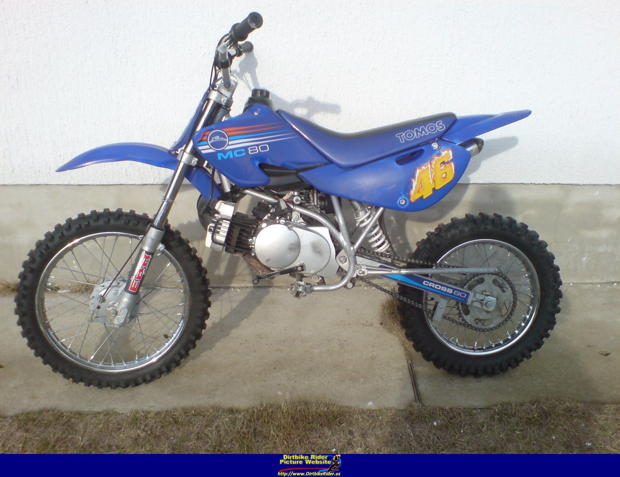 tomos cross 50 junior #4