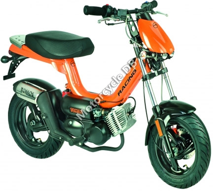 tomos youngst #7