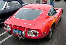 toyota 2000 gt-pic. 2