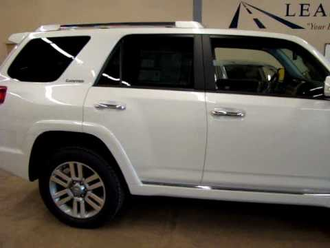 toyota 4runner limited 4x4 #3