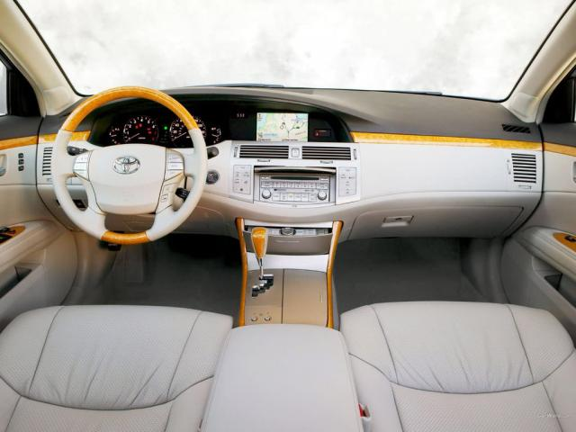 toyota avalon limited-pic. 1