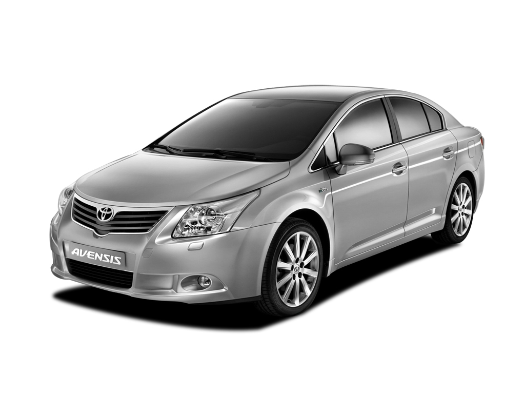 toyota avensis 1.8 automatic-pic. 3