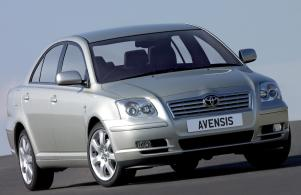 toyota avensis 2.0 at-pic. 3