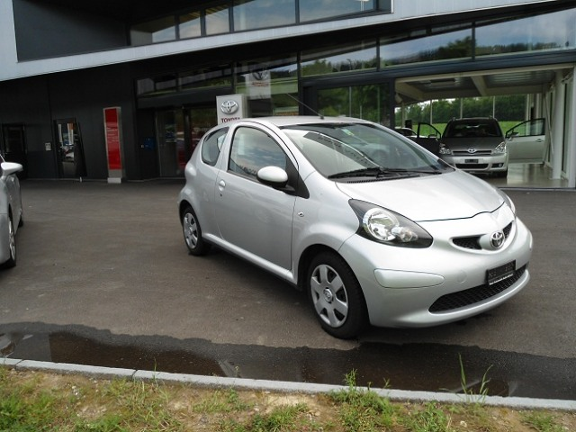toyota aygo 1.4 d-pic. 3