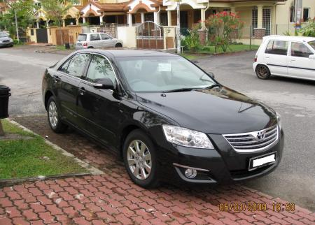 toyota camry 2.0-pic. 2