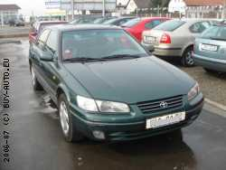 toyota camry 2.2 gl-pic. 1