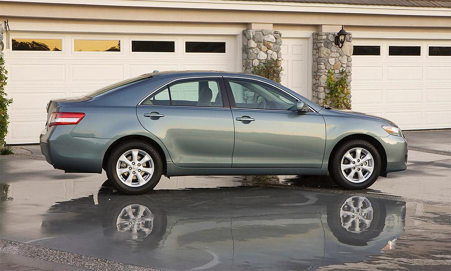 toyota camry 2.3-pic. 1