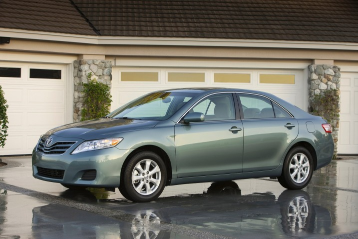 toyota camry 2.3-pic. 3