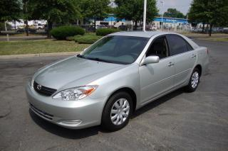 toyota camry 2.4 le-pic. 2