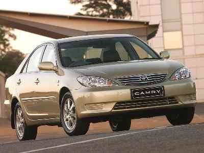toyota camry 2.4 xle-pic. 1