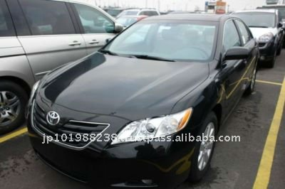toyota camry 2.4 xle #3