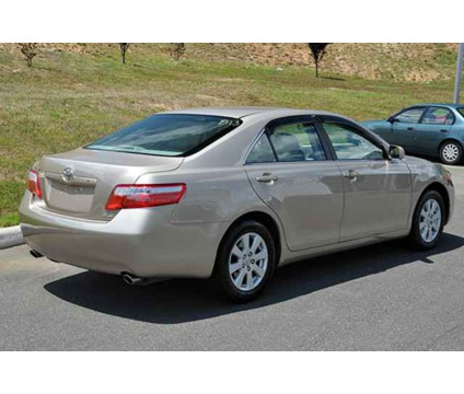 toyota camry 3.5 xle #3