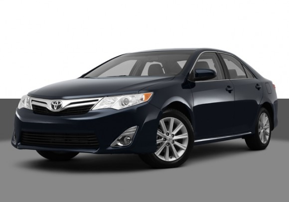 toyota camry 3.5 xle #4