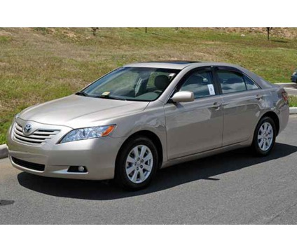 toyota camry 3.5 xle #7