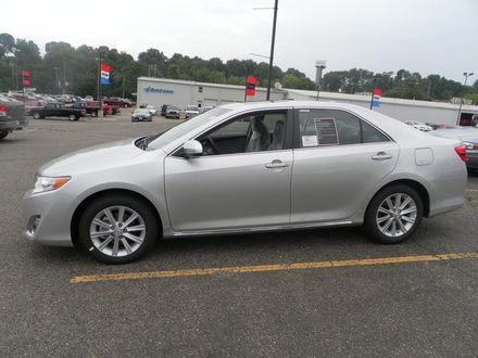 toyota camry 3.5 xle #8