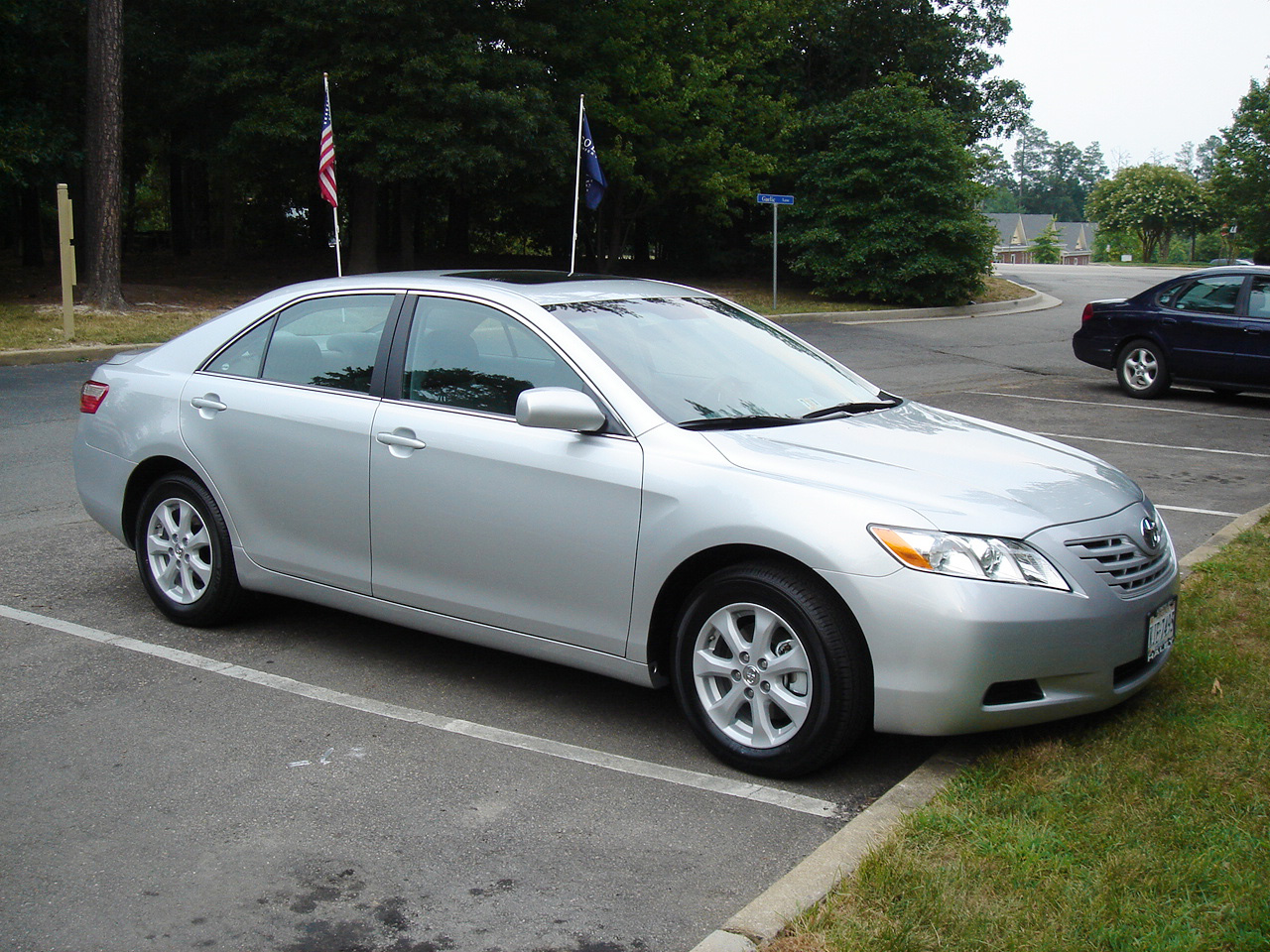 toyota camry le-pic. 3