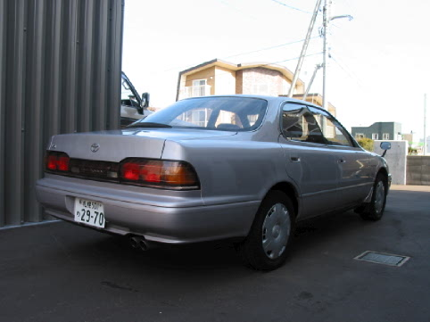 toyota camry prominent v6 #8