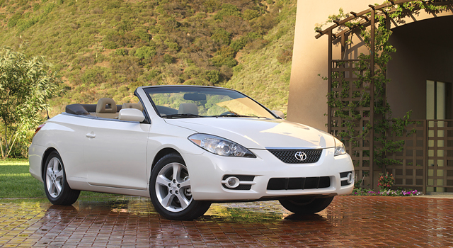 toyota camry solara convertible-pic. 3