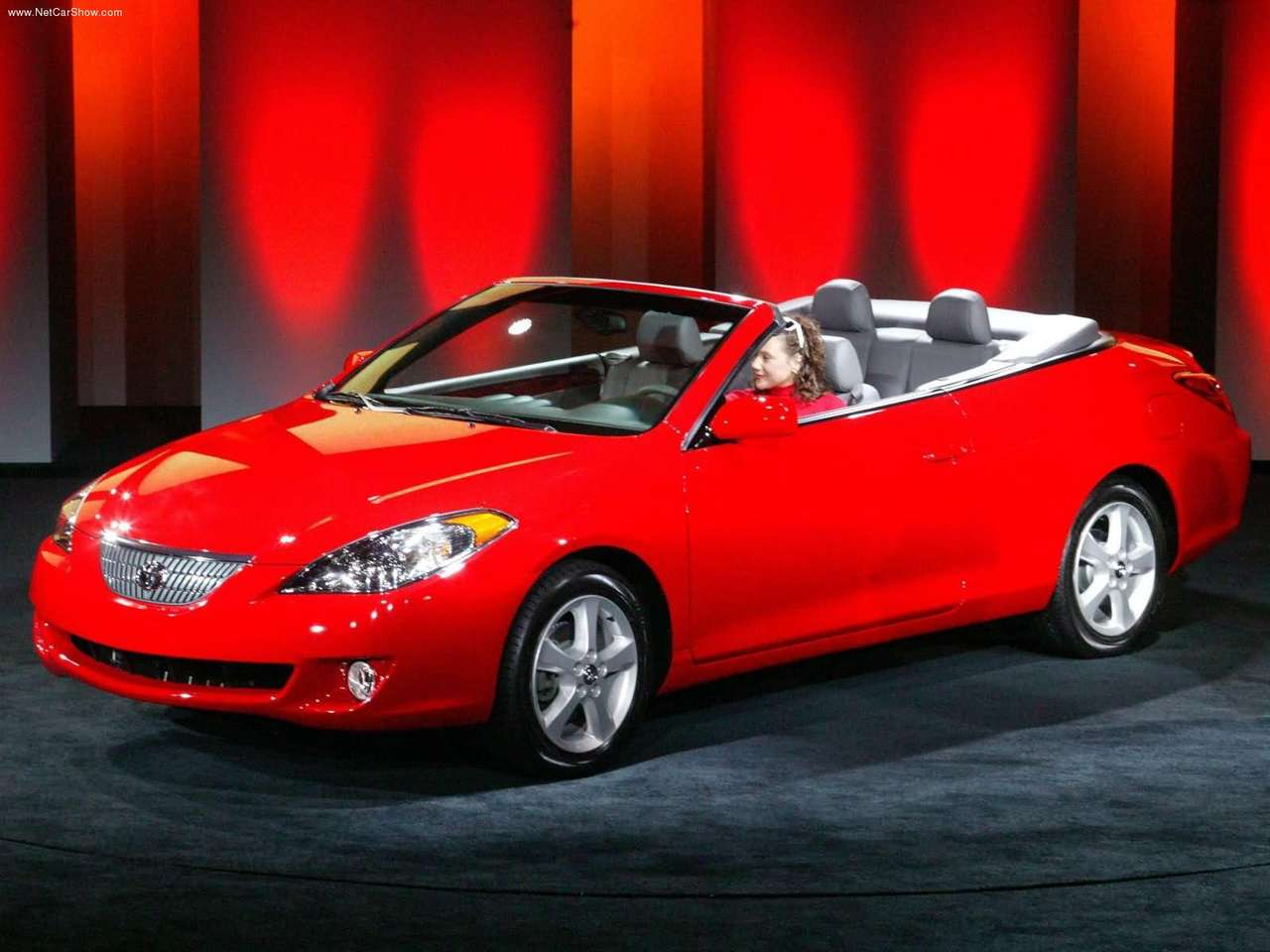 toyota camry solara sle convertible-pic. 3