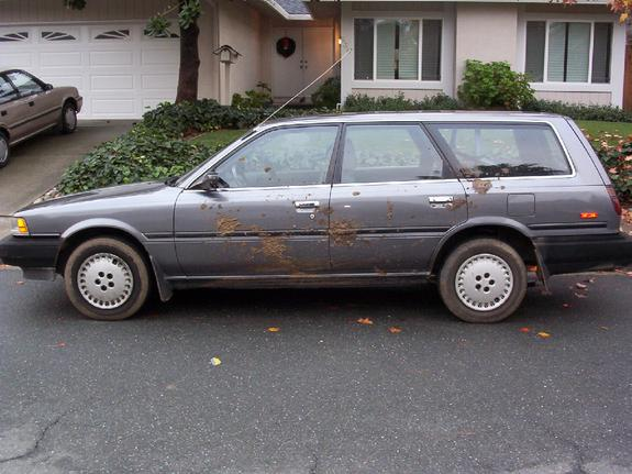 toyota camry station wagon-pic. 3