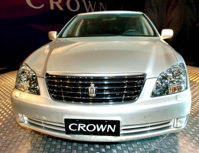 toyota crown-pic. 1