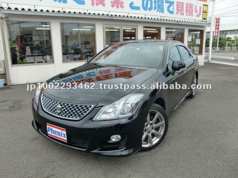 toyota crown 2.5-pic. 1