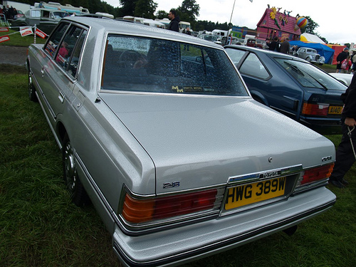 toyota crown 2.8-pic. 2