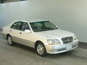 toyota crown 2000-pic. 2