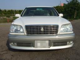 toyota crown 2000-pic. 3
