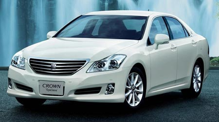 toyota crown royale-pic. 3
