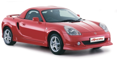 toyota mr2 roadster hardtop-pic. 3