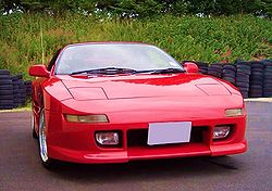 toyota mr2 turbo-pic. 1