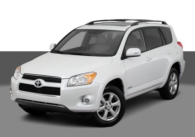 toyota rav4 limited v6 4x4 photos and comments. Black Bedroom Furniture Sets. Home Design Ideas