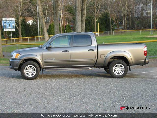 toyota tundra double cab-pic. 1