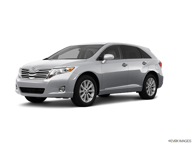 toyota venza 4wd #7