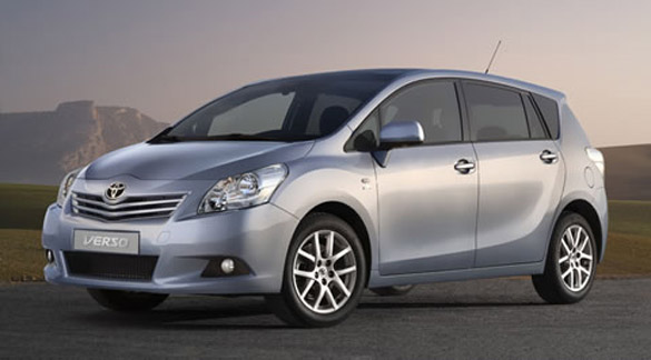 toyota verso 2.0 d-4d-pic. 1