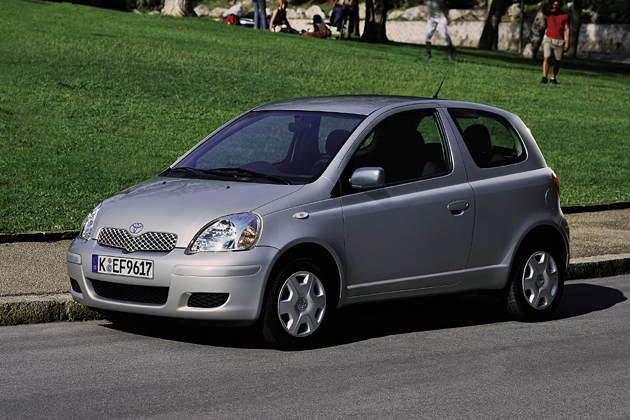 modifications of toyota yaris. Black Bedroom Furniture Sets. Home Design Ideas
