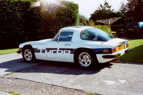 tvr 3000m turbo