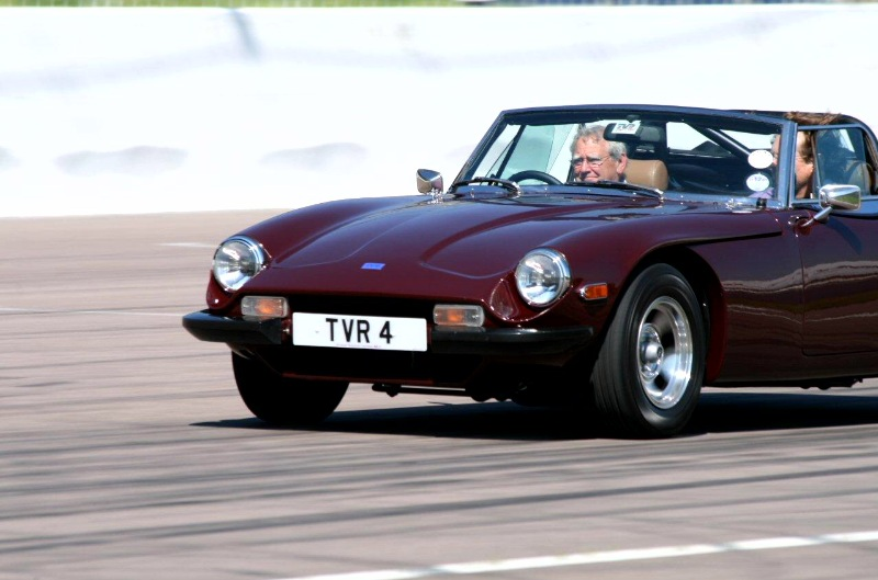 tvr 3000s turbo-pic. 2