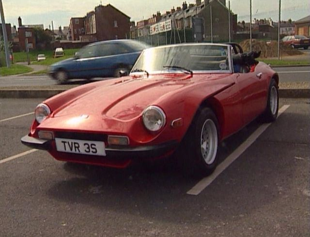tvr 3000s turbo-pic. 3