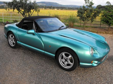 tvr griffith 4.0-pic. 2