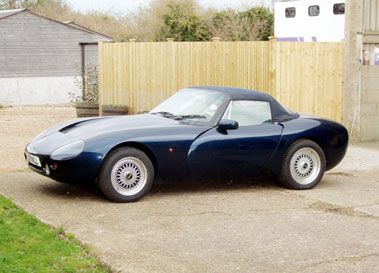 tvr griffith 4.3-pic. 1