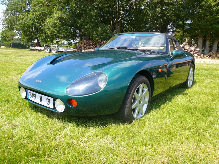 tvr griffith 500-pic. 3