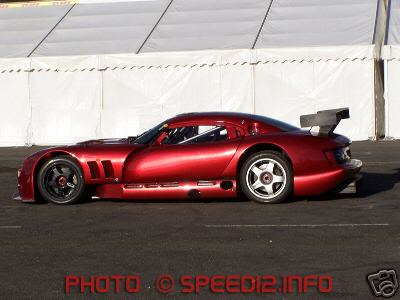tvr speed 12-pic. 2